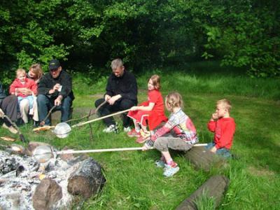 Familie Week-end 30 maj 2004 63