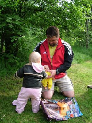 Familie Week-end 30 maj 2004 71