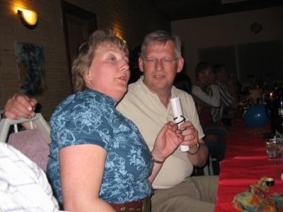 Familie Week-end juni 2007 98