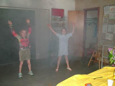 Familie Week-end maj 2004 119