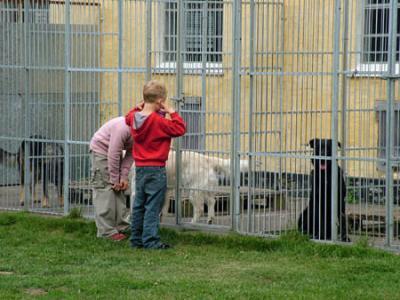 Familie Week-end maj 2004 127