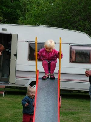 Familie Week-end maj 2004 83