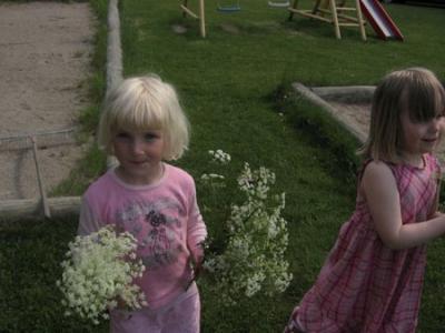 Familie Week-end maj 2005 35