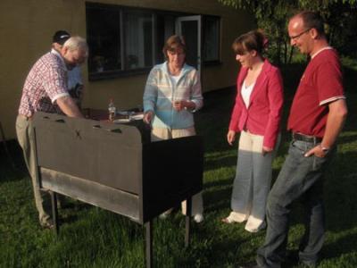 Familie Week-end maj 2005 47