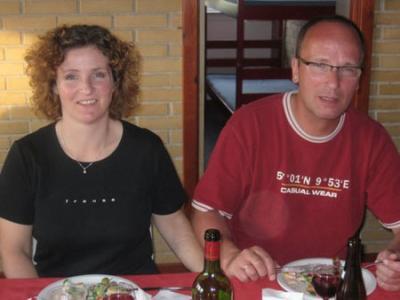 Familie Week-end maj 2005 56