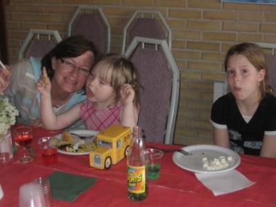 Familie Week-end maj 2005 59