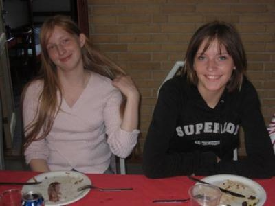 Familie Week-end maj 2005 63