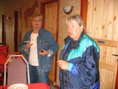 Familie Week-end maj 2006 55