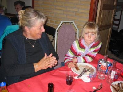 Familie Week-end maj 2006 68