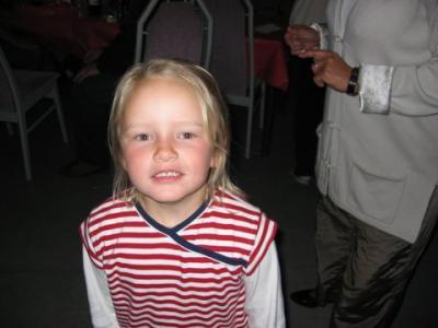Familie Week-end maj 2006 78