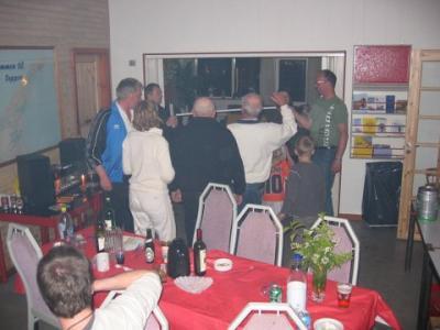 Familie Week-end maj 2006 88