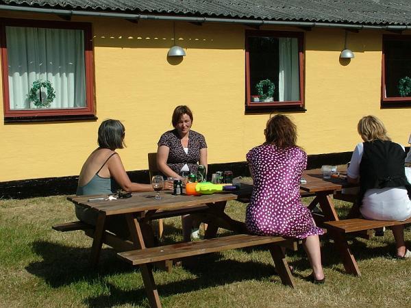 Familie Weekend 2008 1