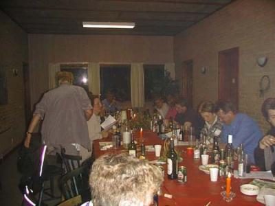 Familie Week-end 26. maj 2001